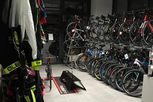Obchod Bike Union
